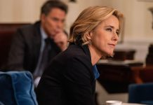 Madam Secretary Staffel 6