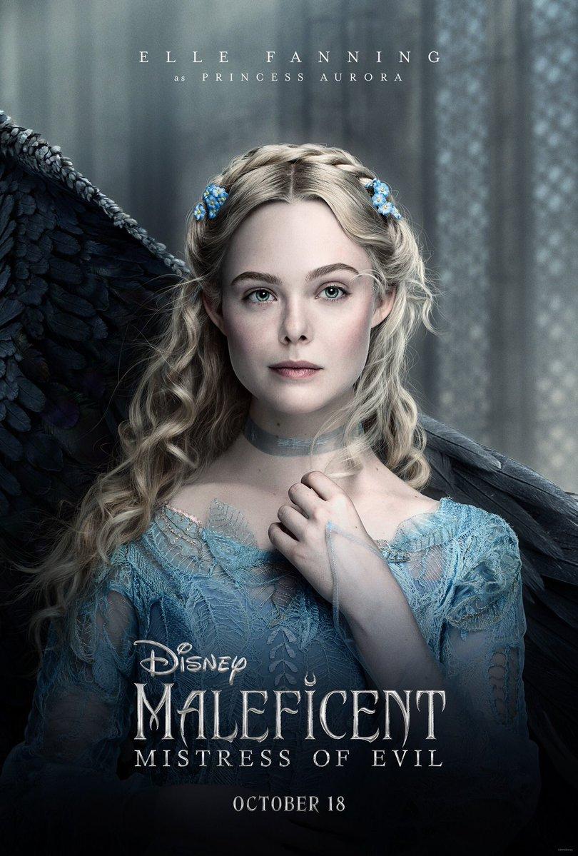 Maleficent Mächte der Finsternis Trailer & Poster 2