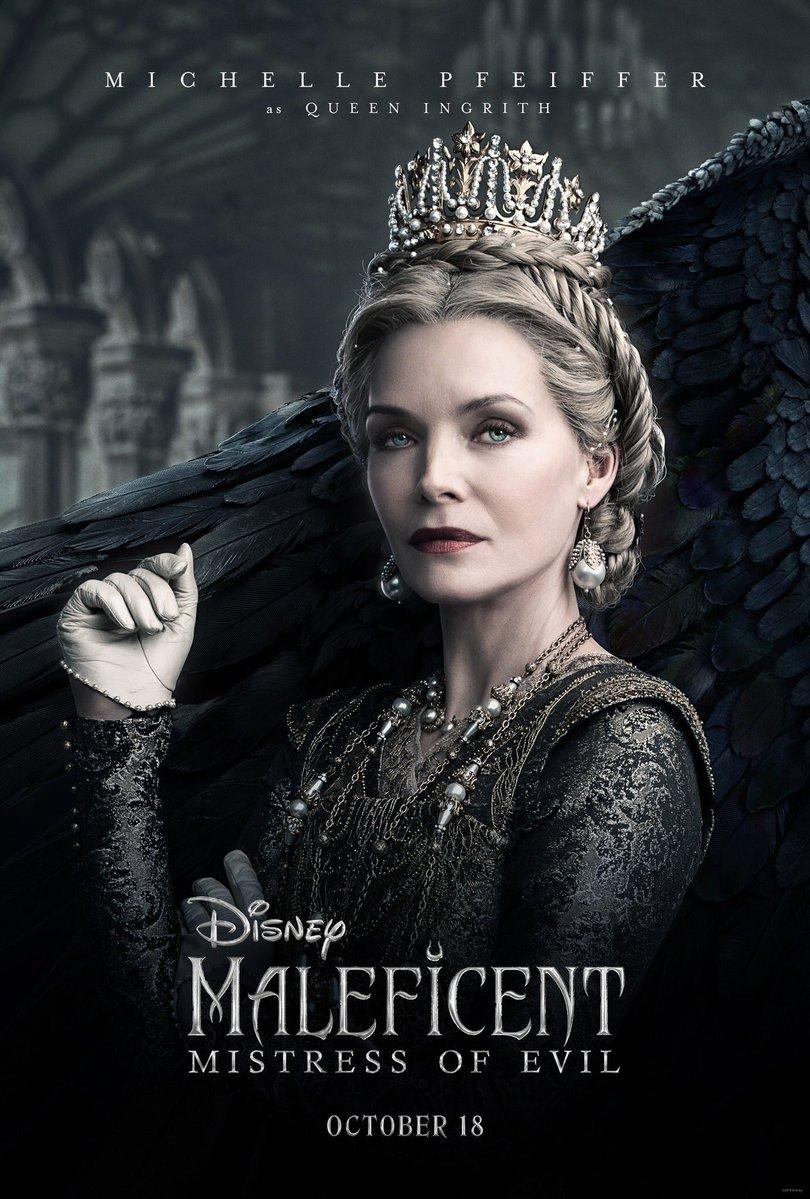 Maleficent Mächte der Finsternis Trailer & Poster 3