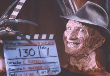 Nightmare on Elm Street Reboot Regie