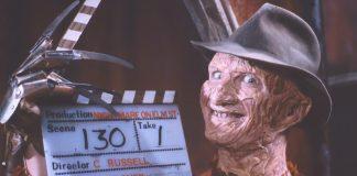 Nightmare on Elm Street Reboot Regie
