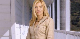 Stephanie Niznik tot