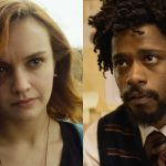 Olivia Cooke Lakeith Stanfield