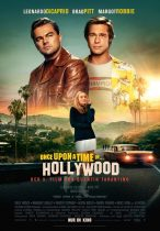 Once Upon a Time in Hollywood (2019) Kritik