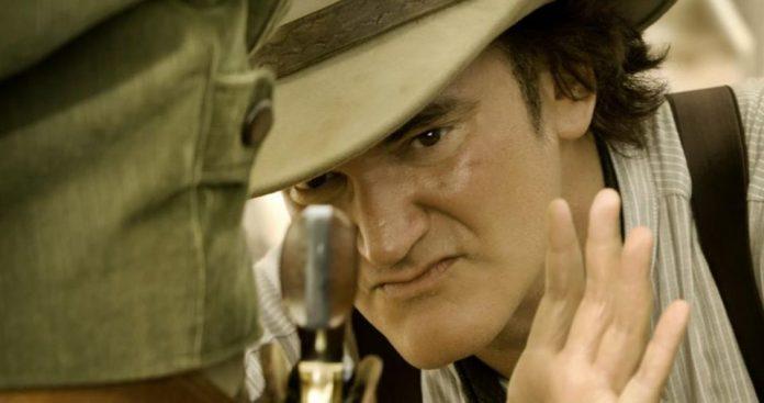 Quentin Tarantino zehn Filme