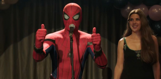 Spider Man Far From Home Box Office