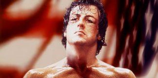 Rocky 7 Sylvester Stallone