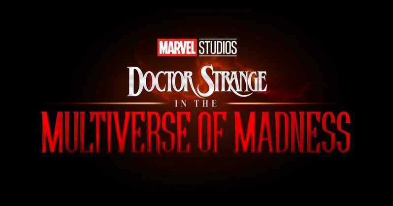 Marvel Phase Vier Doctor Strange 2