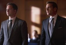 Suits Staffel 7 Netflix