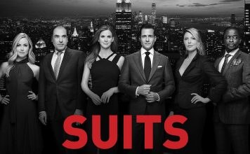 Suits Staffel 9 Vorschau