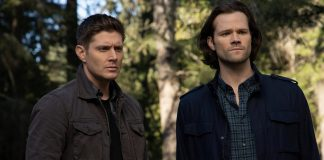 Supernatural Staffel 14 Start Deutschland