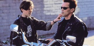 Terminator Dark Fate Edward Furlong
