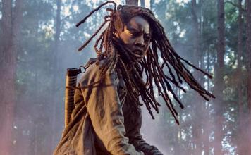 The Walking Dead Staffel 10 Start