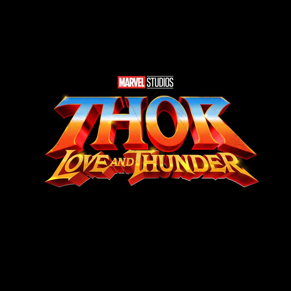 Marvel Phase Vier Thor Love and Thunder