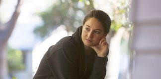 Shailene Woodley Misanthrope