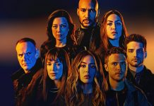 Agents of SHIELD Finale