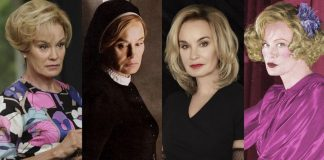 American Horror Story Jessica Lange