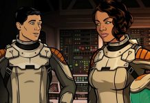 Archer Staffel 11