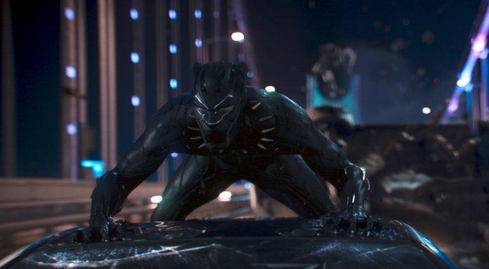 Black Panther 2 Start