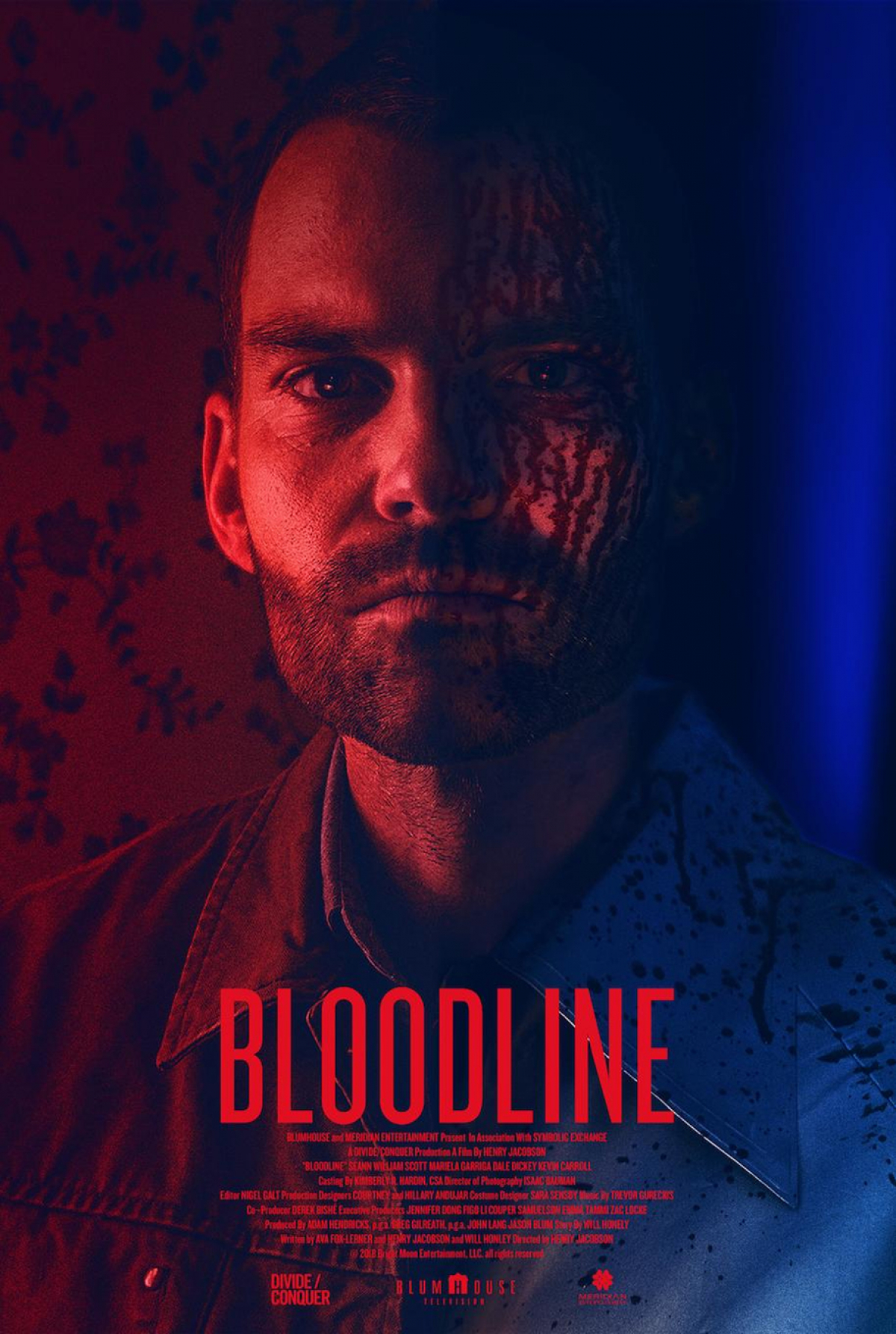 Bloodline Trailer & Poster