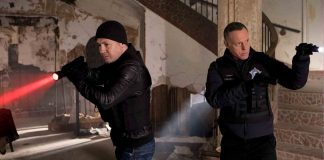 Chicago PD Staffel 6 Start
