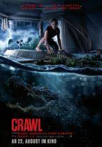Crawl (2019) Kritik