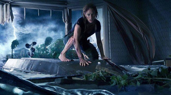 Crawl (2019) Filmkritik