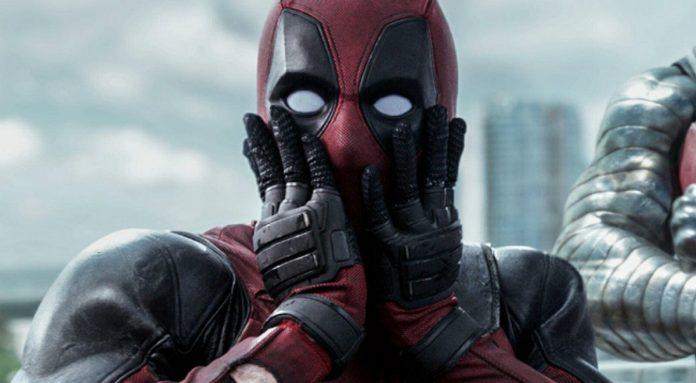 Deadpool R Rating
