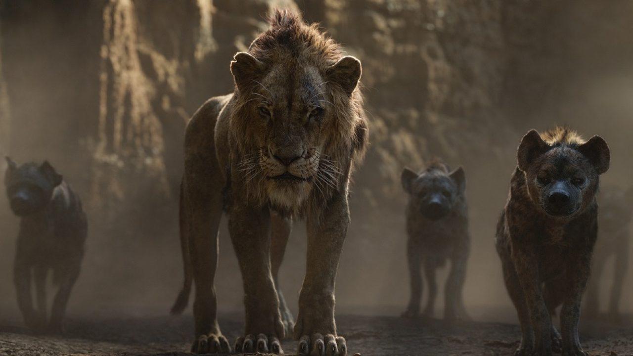 könig der löwen film 2019 deutschland