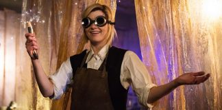 Doctor Who Staffel 11 Start Deutschland