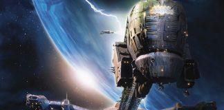 Event Horizon Serie