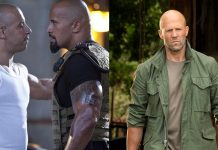 Fast and Furious Stars Action