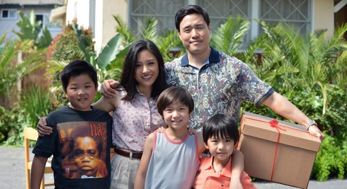 Fresh Off the Boat Spin Off