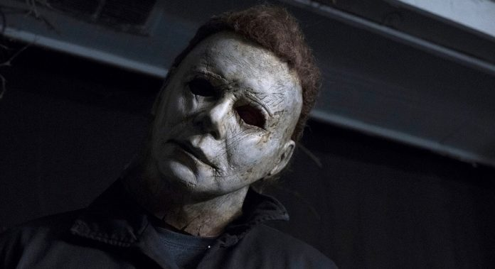 Halloween Kills John Carpenter