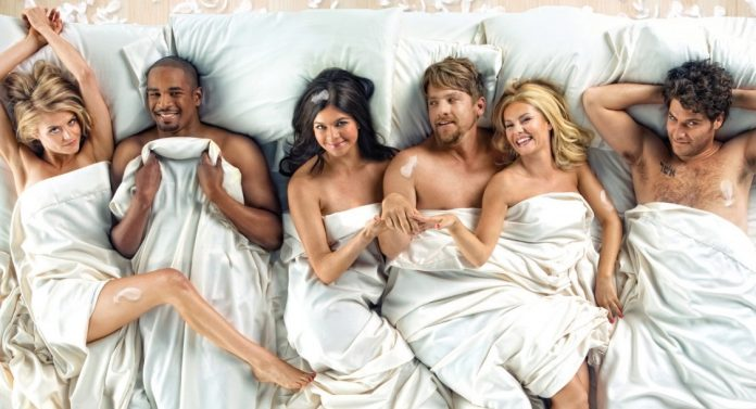 Happy Endings Revival