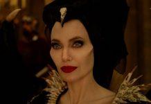 Maleficent Mächte der Finsternis Poster