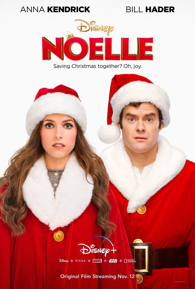 Noelle Trailer & Poster