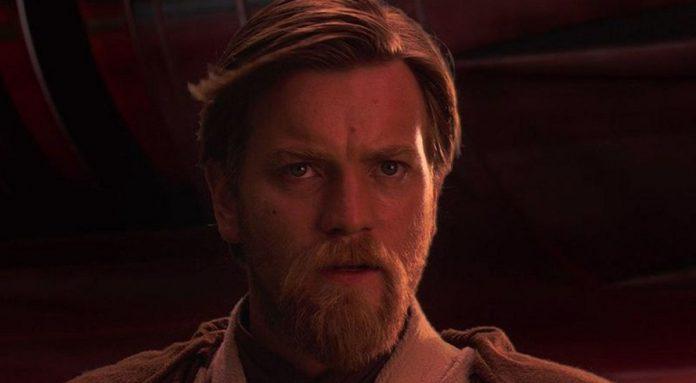 Obi Wan Kenobi Serie