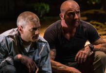 Prison Break Revival Fox