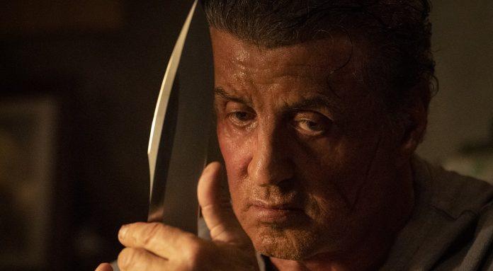 Rambo Last Blood FSK ungeschnitten