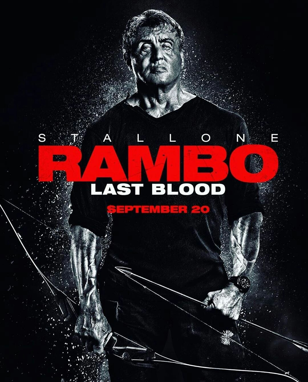 Rambo Last Blood Trailer & Poster 2
