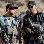 SEAL Team Staffel 3 Start