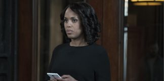Scandal Staffel 6 Start