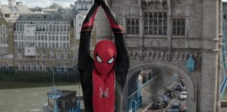 Spider Man MCU