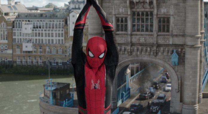 Spider Man MCU