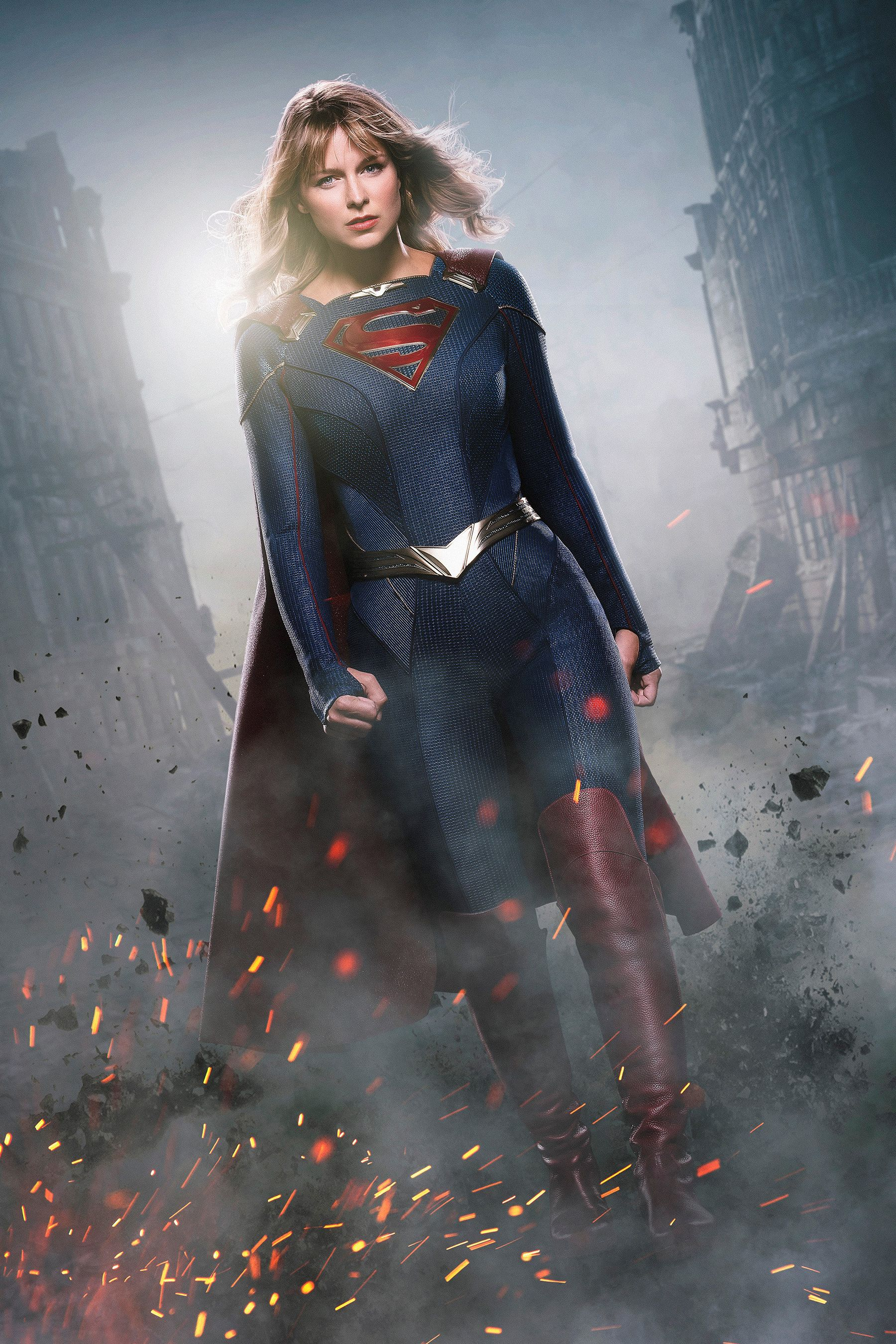 Supergirl Staffel 5