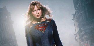 Supergirl Staffel 5 Start