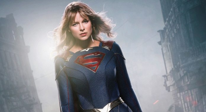 Supergirl Staffel 5 Start