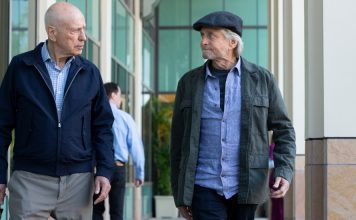The Kominsky Method Staffel 2