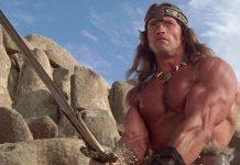 The Legend of Conan Film